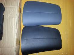 Крышка подушки безопасности. Nissan Almera Classic, B10, N16 Nissan Almera, N16E, N16, B10RS