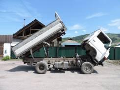 Nissan Condor. Хороший грузовик!, 3 500 куб. см., 2 996 кг.