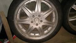 Продам шины с дисками 225/45/18 5*114. x18 5x114.30