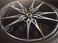 M'z SPEED. 8.0x19, 5x114.30, ET48