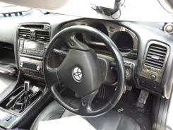 Накладка декоративная. Toyota Aristo, JZS161