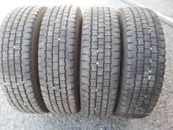 Bridgestone Blizzak. Зимние, без шипов, 2013 год, износ: 10%, 4 шт