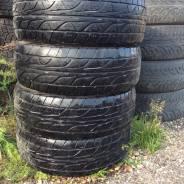 Dunlop Grandtrek AT3. Грязь AT, 2010 год, износ: 30%, 4 шт