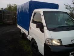 Mazda Bongo. Продам гузовик 2000г., 2 200 куб. см., 1 000 кг.
