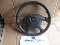 Руль. Mitsubishi Pajero iO, H67W, H77W, H66W, H76W, H61W, H72W, H62W, H71W