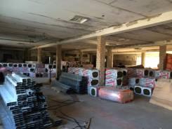 Теплое производственное (складское) помещение, 460 м. кв. 460 кв.м., улица Шкотова 17, р-н Железнодорожный