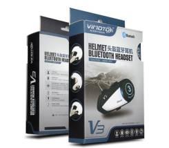 Bluetooth-гарнитура ViMoto V3. Под заказ