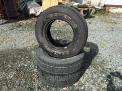 General Tire Grabber HTS. Летние, 2010 год, износ: 40%, 3 шт