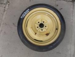 Колесо запасное. Toyota Caldina, ST215G