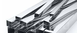 Производство изделий из нержавеющей стали.