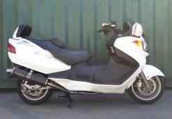 Suzuki Skywave 650. 650 куб. см., исправен, птс, без пробега