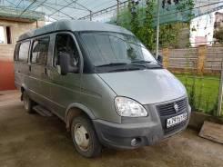 ГАЗ Газель Бизнес. Продается микроавтобус Газель, 2 900 куб. см., 13 мест