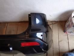 Клык бампера. Honda CR-V, DBA-RE4, DBA-RE3, RE4 Двигатель K24A