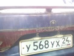 Спойлер. Mitsubishi Galant, E53A