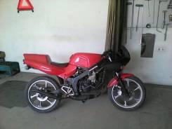 Honda NS 1. 55 куб. см., исправен, без птс, с пробегом