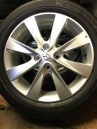 Hyundai Solaris. 6.0x16, 4x100.00, ET52, ЦО 54,1мм.