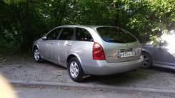 Nissan. автомат, 4wd, 2.0, бензин, 150 тыс. км