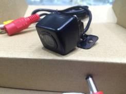 Камера заднего вида CarPro 4S