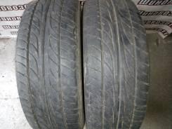 Dunlop SP Sport LM703. Летние, 2007 год, износ: 20%, 2 шт