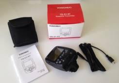 Трансмиттер Yongnuo YN-E3-RT для Canon