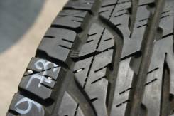 Dunlop Grandtrek AT3. Грязь AT, 2009 год, износ: 10%, 4 шт
