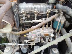 Двигатель в сборе. Yanmar Komatsu Hitachi Kubota