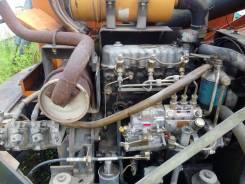 Двигатель в сборе. Hitachi Komatsu Kubota Yanmar