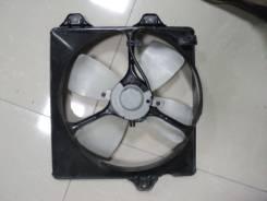 Вентилятор охлаждения радиатора. Toyota Carina, AT190, AT191, AT210, AT211, CT210, CT211, CT215, CT216, ST215 Toyota Caldina, AT191, AT191G, AT211, AT...