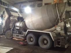 Ремонт грузовиков и прицепов на Фадеева 42. Запчасти. Гарантия.