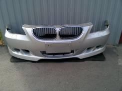 Бампер. BMW 5-Series, E60 Двигатель M54B30