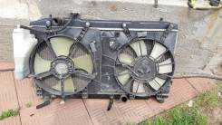 Радиатор охлаждения двигателя. Honda Airwave, GJ1, GJ2 Honda Partner, GJ3, GJ4, GJ1, GJ2 Двигатель L15A