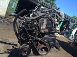 Двигатель в сборе. Honda Odyssey, RA6, GH-RA9, RA7, GH-RA8, GH-RA7, RA8, GH-RA6, RA9, GHRA6, GHRA7, GHRA8, GHRA9 Двигатель F23A. Под заказ