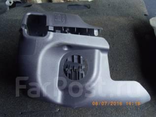 Панель рулевой колонки. Mitsubishi Colt, Z27WG, Z24W, Z23W, Z27W, Z27A, Z26A, Z25A, Z24A, Z27AG, Z28A, Z23A, Z22A, Z21A
