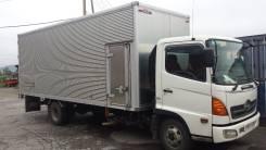 Hino Ranger. Продается грузовик , 4 700 куб. см., 5 000 кг.