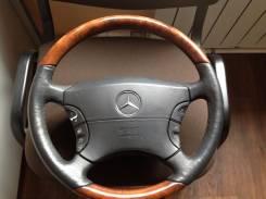 Руль. Mercedes-Benz CL-Class