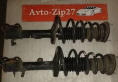 Амортизатор. Toyota Kluger V, ACU25, MCU25 Двигатели: 2AZFE, 1MZFE