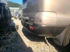 Бампер. Toyota Town Ace Noah, SR40, SR50, SR50G, CR50, CR40 Toyota Lite Ace Noah, SR40, CR40, CR50, SR50 Двигатели: 3SFE, 3CT