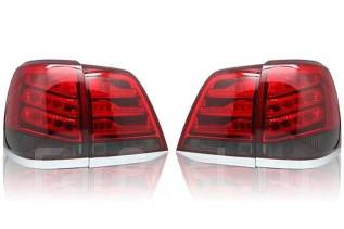 Стоп-сигнал. Toyota Land Cruiser, GRJ76K, GRJ79K, J200, URJ202, URJ202W, VDJ200 Двигатели: 1GRFE, 1URFE, 1VDFTV, 3URFE