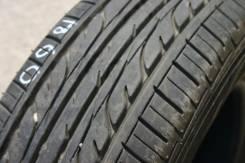 Dunlop Enasave EC202. Летние, 2013 год, износ: 5%, 2 шт