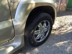 RS Wheels. 8.5x18, 6x139.70, ET19