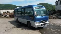 Hyundai County. Продам автобус, 3 907 куб. см., 25 мест