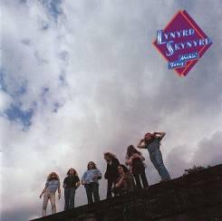 """CD Lynyrd Skynyrd """"Nuthin' fancy"""" 1975 USA"""