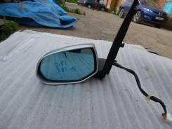 Зеркало заднего вида боковое. Honda Odyssey, RB1