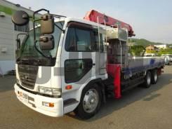 Nissan Diesel Condor. , 8 000 куб. см., 10 000 кг. Под заказ