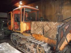 ВгТЗ ДТ-75. Трактор дт-75, 90 л.с.