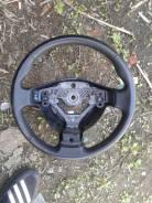 Руль. Nissan Qashqai