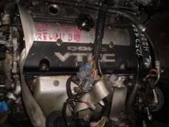 Двигатель в сборе. Honda Prelude, BB8 Двигатель H22A