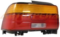 Стоп-сигнал. Toyota Corolla, AE104, CE100, CE104, AE101, AE102, AE100, EE101, EE100 Двигатели: 5AFE, 4AF, 4EFE, 7AFE, 4AFE, 2E, 2C, 4AGE