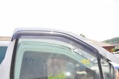 Ветровик. Nissan Elgrand, APE50, ALE50, ALWE50, APWE50, ATE50, ATWE50