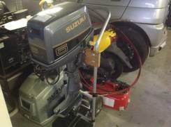 Suzuki. 6,00л.с., 2-тактный, бензиновый, Год: 1998 год